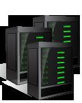 Multi Server XMPP